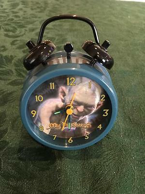 Lord of the Rings (LOTR) Gollum Clock