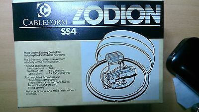 Zodion Photocell SS4 Kit