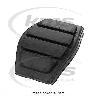 Brake Pedal Rubber Pad Febi Bilstein 12021 Top German Quality