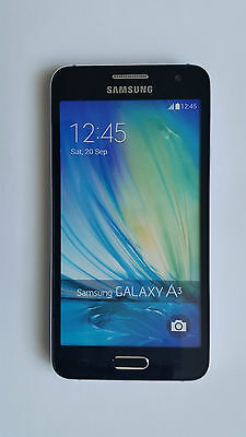 ☆ Samsung Galaxy A3 ☆ Handy Dummy Attrappe ☆ 1:1 ☆  No real mobile phone! ☆