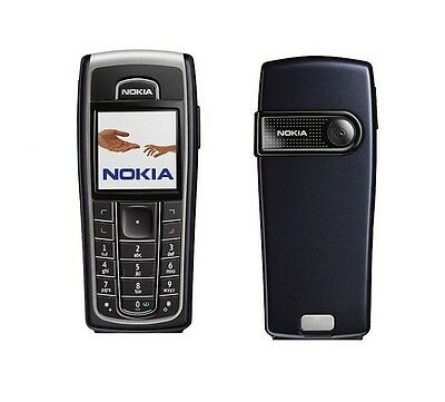 ☆ NOKIA 6230 ☆ Handy Dummy Attrappe ☆ Not real mobile phone! ☆