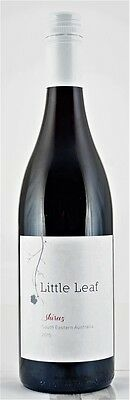 Wolf Blass 'Little Leaf' Shiraz 2016 (12 x 750mL) S.E.A