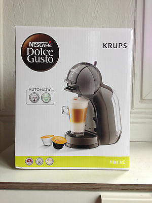 cafetiere krups dolce gusto mini me