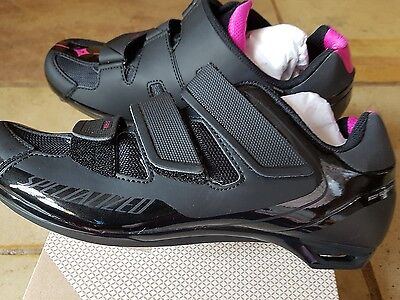 Specialized Women's Spirita road cycling shoes UK Size 6.5