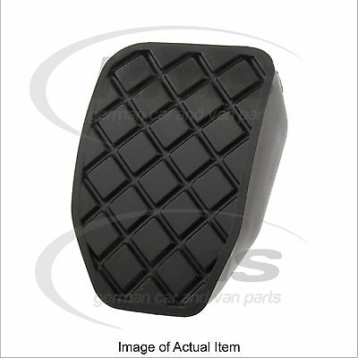 Brake Pedal Rubber Pad Febi Bilstein 28639 Top German Quality