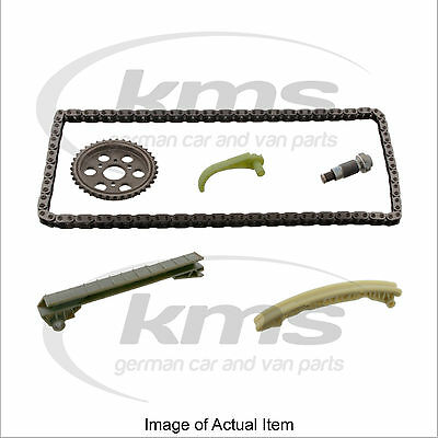 Timing Chain Kit Febi Bilstein 33834 Top German Quality