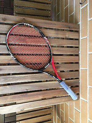 Wilson six.one 95 Tennis Racquet