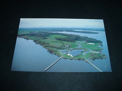 NORTHERN IRELAND  POSTCARD OXFORD ISLAND Co ARMAGH