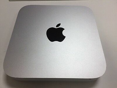Apple Mac Mini 2.5 i5,16GB,500GB HD.