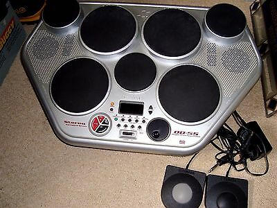 Yamaha DD 55 digital percussion drum machine
