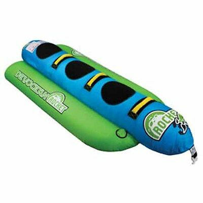 Devocean Towable Inflatable Banana (3 Rider)