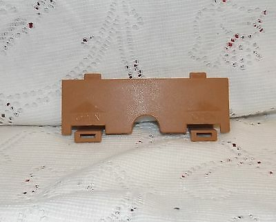 Original Part for your Vintage Teddy Ruxpin; Battery Cover