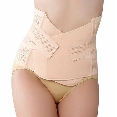 Postpartum Postnatal Abdominal Post Pregnancy Support Belt Belly Band Wrap