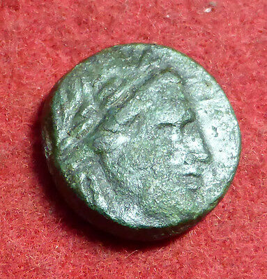 Homer Seated Coin