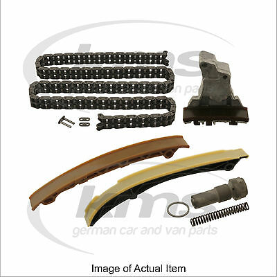 Timing Chain Kit Febi Bilstein 40621 Top German Quality