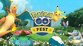 Chicago Pokemon Go Festival Wristband