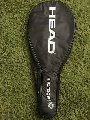 Head Micro Gel Tennis Racquet Cover Case