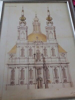 Laura Ashley Large  Framed Print picture