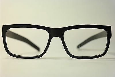 IC Berlin Mod Nameless 2012 56[]19 140 Schwarz oval Brillengestell Brille