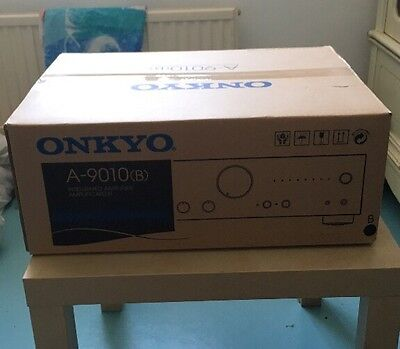 Onkyo A-9010 Stereo Integrated Amplifier
