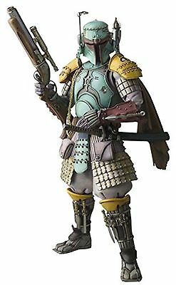 Star Wars Ronin Boba Fett Bandai Tamashii Nations Movie Realization F/S w/Track#