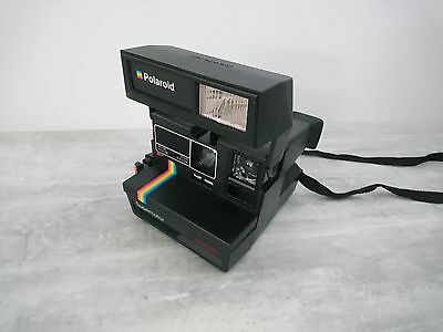 Appareil photo polaroid supercolor 635 CL