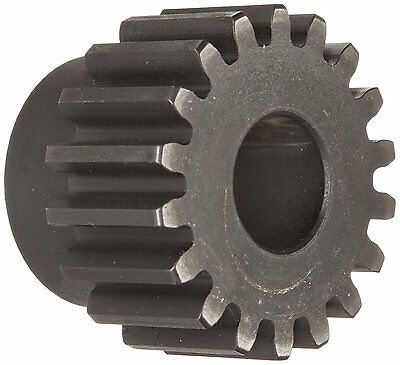 Martin Spur Gear S1688 Pressure Angle 14.5 , High Carbon Steel, 16 Pitch, 88