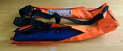 Cosalt 150N, Manual, Life Jacket with CO2 Cartridge - Good Condition