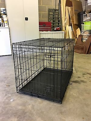 Medium Dog Crate, Cage, Bed - Pets At Home
