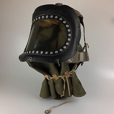 WW2 Child's / Baby's Gas Mask in Great Condition - World War II - 1939