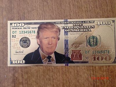 President Donald Trump Collection. And Free Gifts.