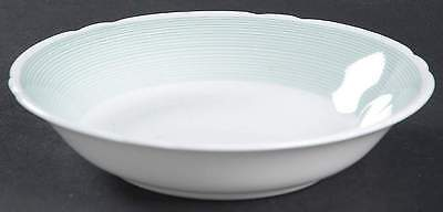 Shelley 13706 G (GREEN) Fruit Dessert (Sauce) Bowl S665019G2