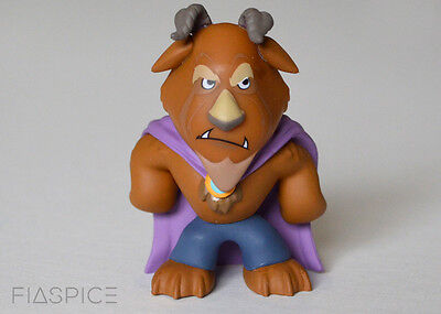 Disney Funko The Beast angry variation Mystery box serie 2 figurine OFFICIAL