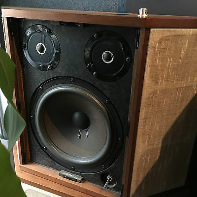 Diffusori Casse Acoustic Research  Ar  Lst
