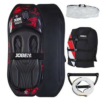 Jobe Shock Performance Kneeboard Package 132. 42556