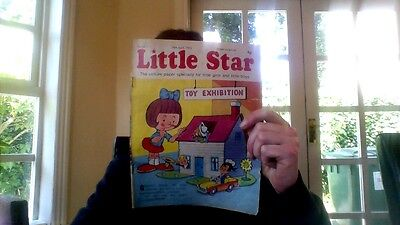 Little Star - comic. (issues 31)