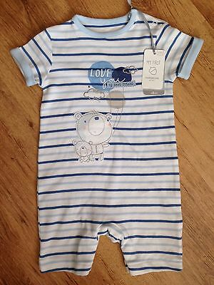 Mothercare BNWT Baby Boys 9-12months