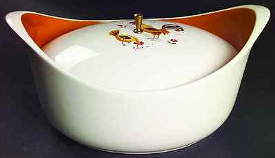 Taylor Smith & Taylor BREAK O DAY 1.5 Quart Oval Casserole Dish S1930680G2
