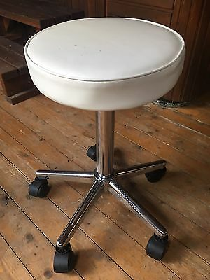 Beauty Therapy Stool