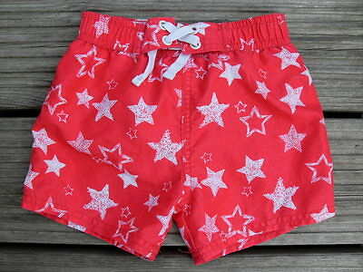 Boys Swimming Shorts Age 18 - 24 Mths Great Condition