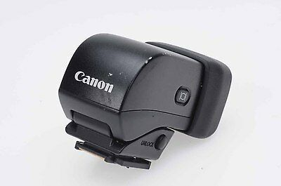 Canon EVF-DC1 Electronic Viewfinder for PowerShot G1 X Mark II, G3 X or EOS #714