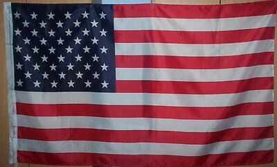 ONE GIANT, USA, United States FLAG Stars & Stripes 5ft x 3ft, (new)