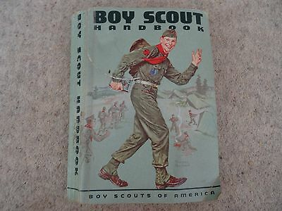1960 - Boy Scouts Of America Handbook