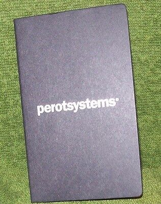 Perot System Sticky Notes and Flags in Folder, Never Used