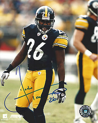 Deshea Townsend Steelers