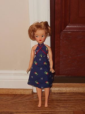 Vintage  1960's Ideal Tammy Doll  Bs-12 (3)