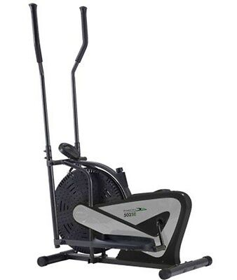 Powertech 502SE elliptical cross trainer