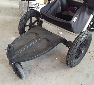 Bugaboo Wheel Wheeled Board With Adapters Buggy sibling ride on Cameleon