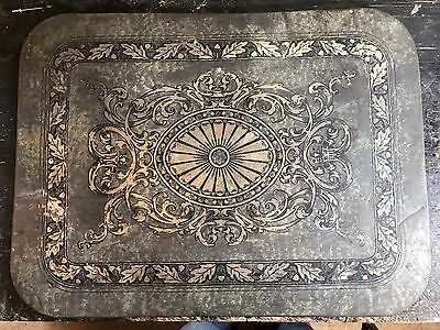 Antique Stove Board
