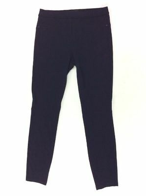 Sanctuary Clothing Slim Ponte Knit Pant - Indigo Blue Size S NWT